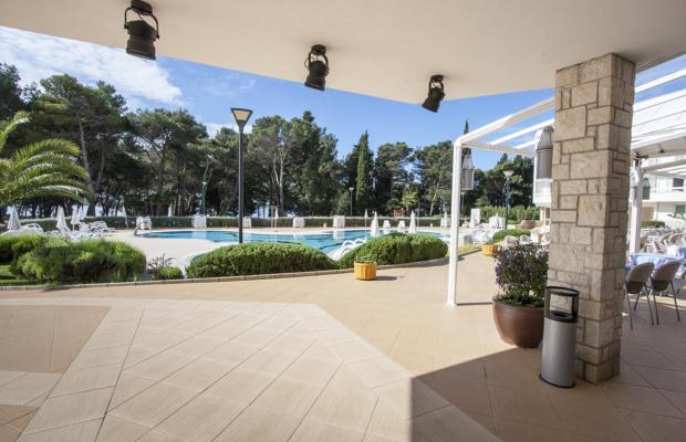 фотографии отеля Aminess Laguna Hotel изображение №15