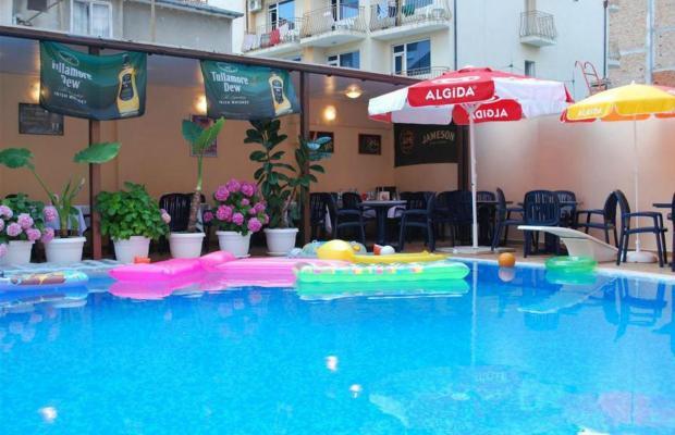 фотографии отеля Italia (Италия) изображение №11