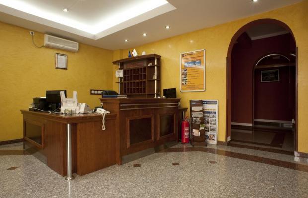 фотографии отеля MB изображение №31