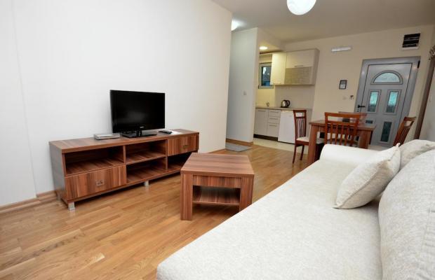 фотографии отеля Apartments Rafailovic Ljubo изображение №15
