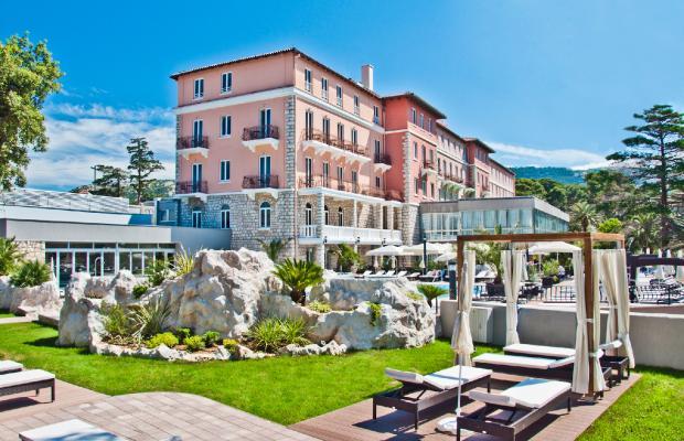 фотографии отеля Valamar Grand Hotel Imperial изображение №55