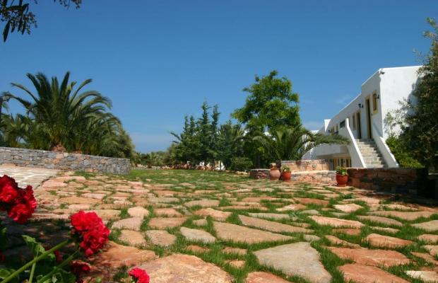 фото Hersonissos Village изображение №6