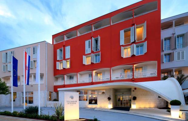 фото отеля Valamar Riviera Hotel & Villa Parentino изображение №1