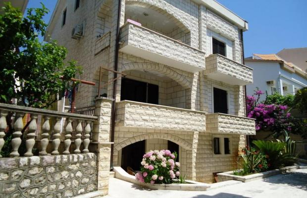 фото отеля Apartments Villa Mirjana изображение №1