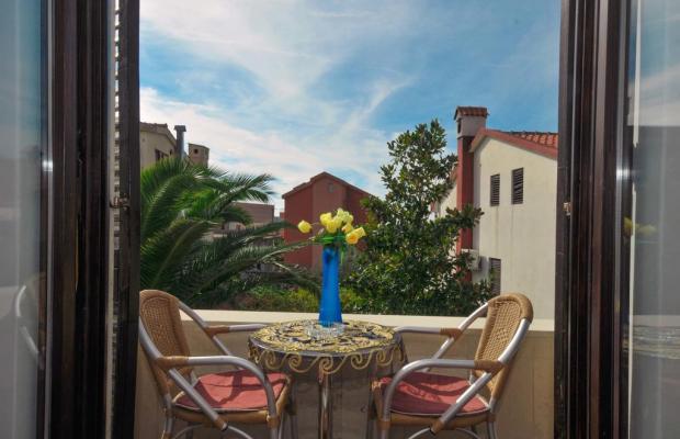 фото отеля Apartments Villa Mirjana изображение №33