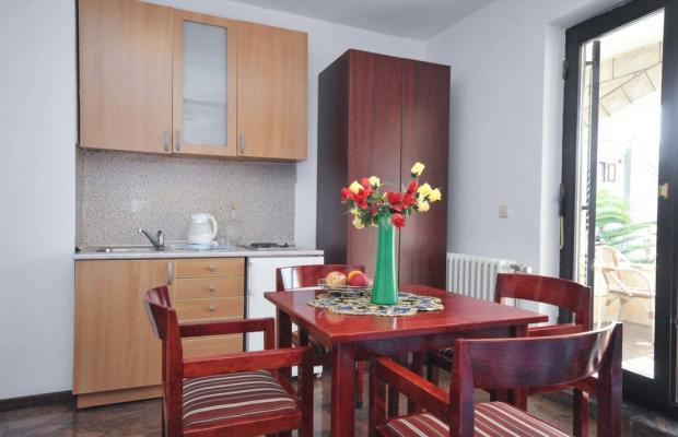 фото отеля Apartments Villa Mirjana изображение №25
