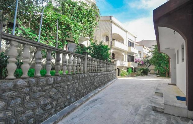 фото отеля Apartments Villa Mirjana изображение №5