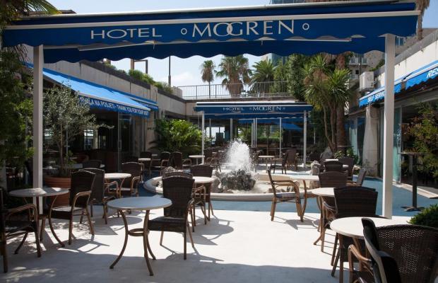 фотографии отеля Mogren изображение №19