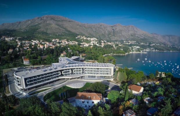 фотографии отеля Sheraton Dubrovnik Riviera Hotel изображение №19