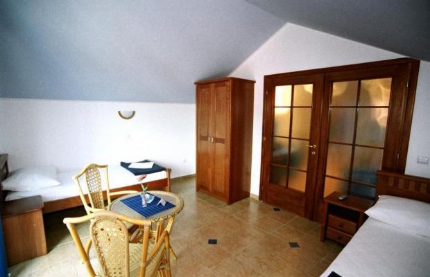 фотографии отеля Villa Tanja Rafailovic изображение №23