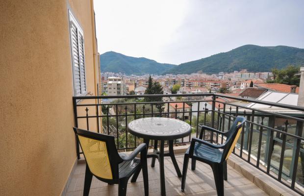 фотографии отеля Villa Vojnic изображение №11