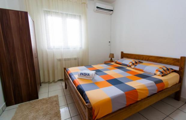 фотографии отеля Apartments Pasha изображение №11