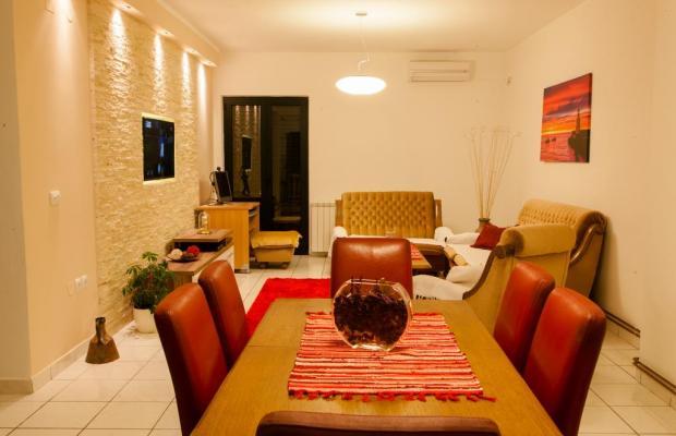 фотографии отеля Apartments Pasha изображение №7