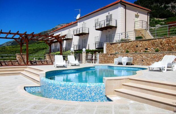 фотографии отеля Villa Lara изображение №7