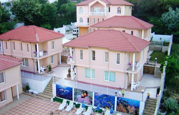 фото отеля Акварель (Aquarelle) изображение №1