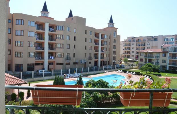 фото отеля Аркадия Комплекс (Arcadia Apart Complex) изображение №9