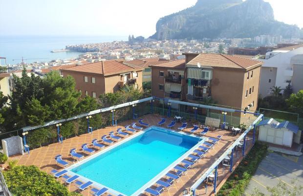 фото Villa Belvedere изображение №14