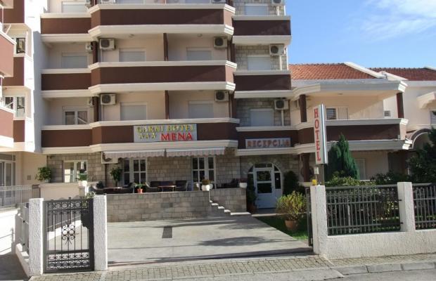 фото отеля Garni Mena изображение №1