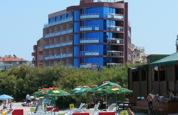 фотографии отеля Сани Бей (Sunny Bay) изображение №11