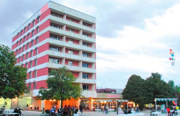 фото отеля SPA Hotel Sveti Nikola (ex. St. Nikola) изображение №1