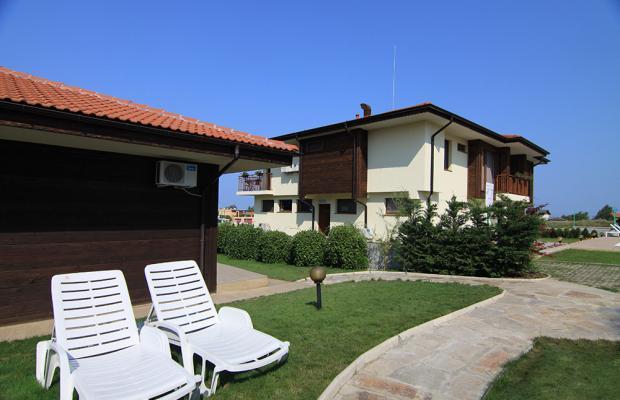 фото отеля Холидей вилаж Армира Лозенец (Holiday village Armira Lozenets) изображение №25
