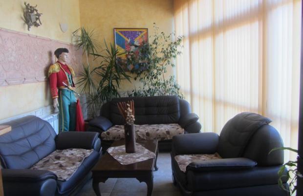 фото отеля Торо Негро (Toro Negro) изображение №21