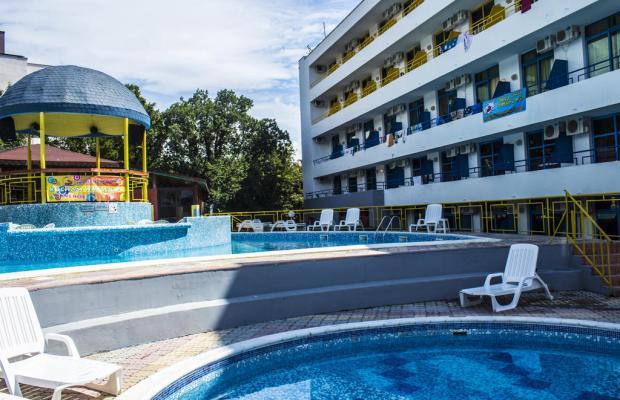 фотографии Party Hotel Vladislav (ех. Vladislav Varnenchik) изображение №8