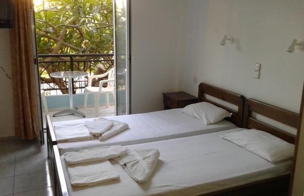 фото Litsa Mare Apartments изображение №6
