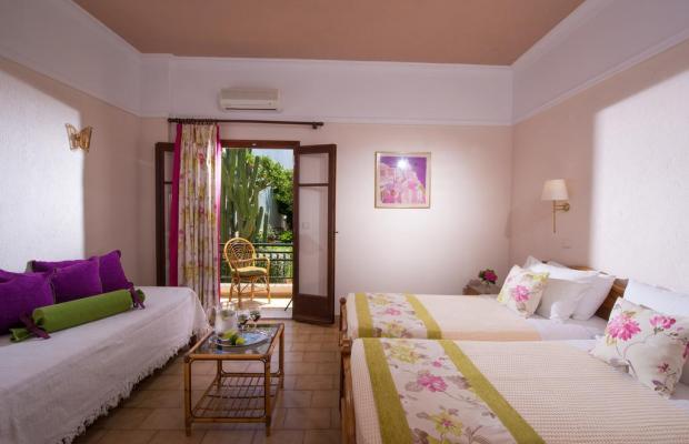 фотографии Malia Mare Hotel изображение №12