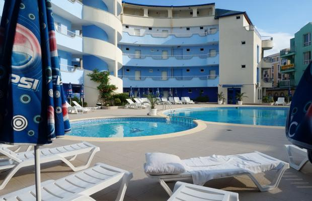 фото отеля Атос (Atos) изображение №1