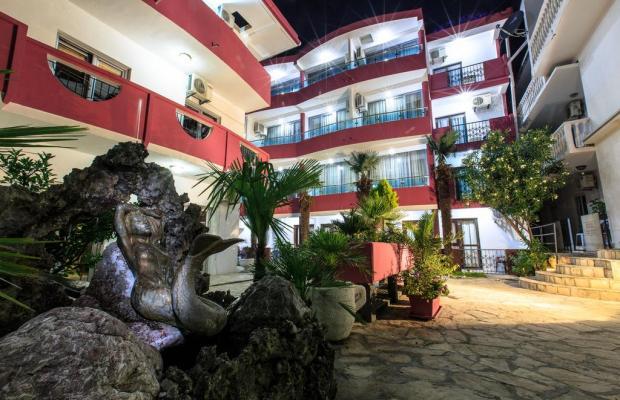 фото отеля Hotel Sirena Marta изображение №13