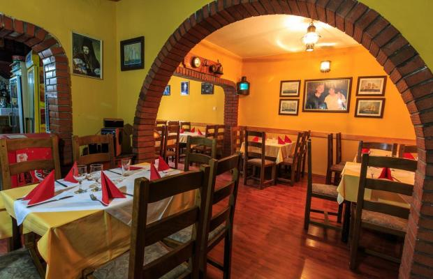 фотографии отеля Hotel Sirena Marta изображение №3