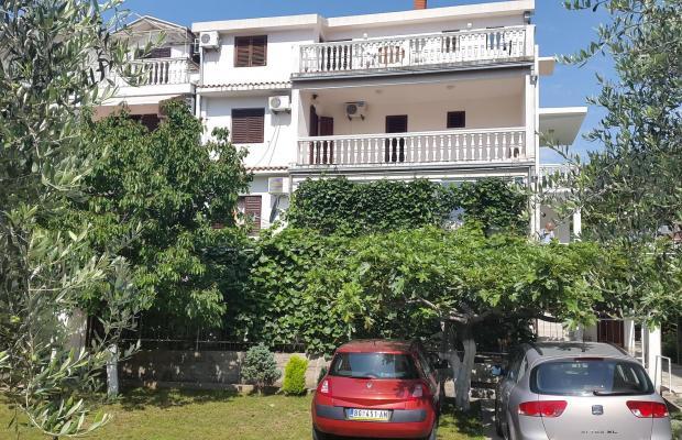 фото отеля Villa Nadezhda изображение №1