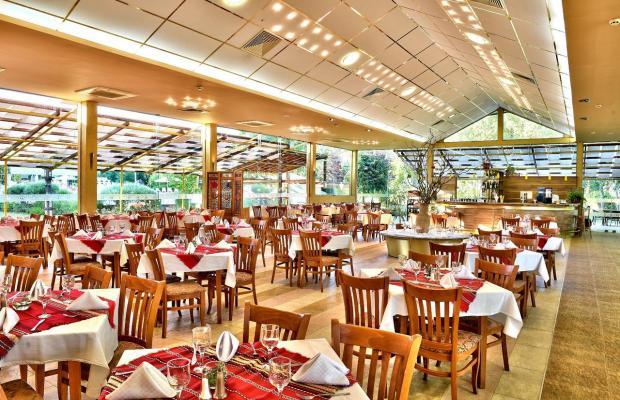 фото отеля Les Magnolias (Лес Магнолиас) изображение №5