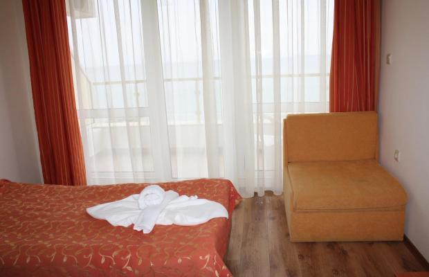 фото отеля Iris (Ирис) изображение №21