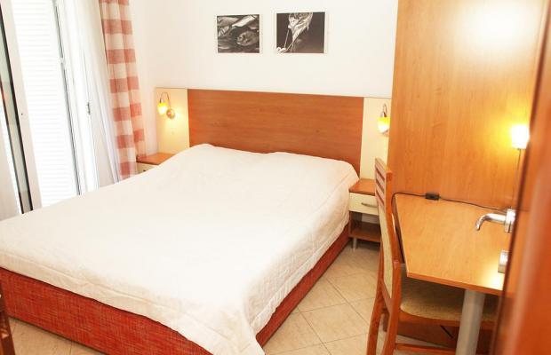 фото Hotel Kamelija изображение №22