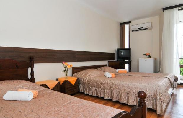 фото отеля Hotel Kamelija изображение №5