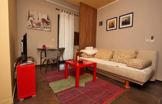 фотографии отеля Villa Bono изображение №3