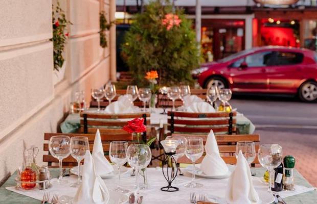 фото отеля Hotel Montenegrino изображение №17