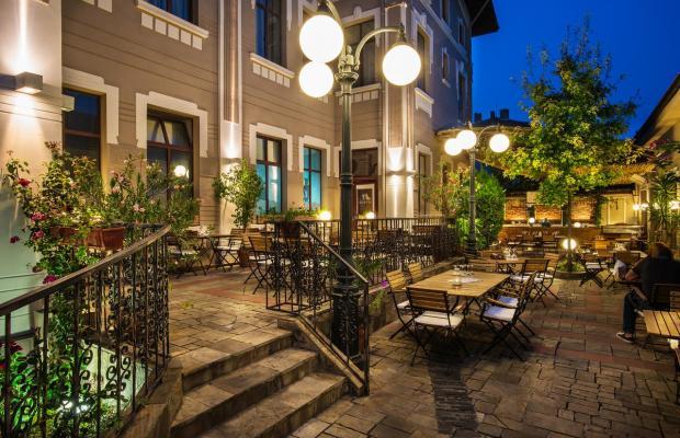 фото отеля Forum Hotel-Restaurant изображение №13