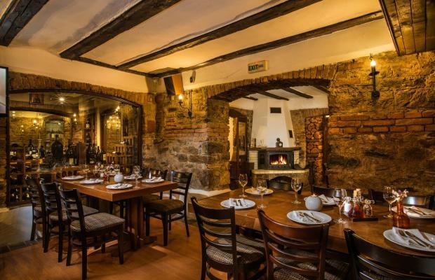 фотографии отеля Forum Hotel-Restaurant изображение №7