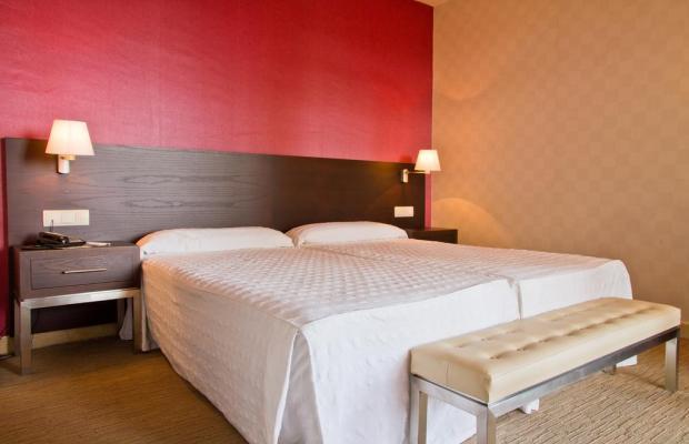 фотографии отеля Las Palmeras изображение №15
