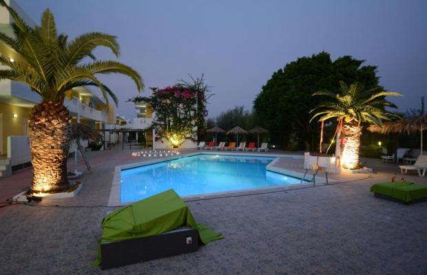 фотографии отеля Golden Star Hotel Apartments изображение №7