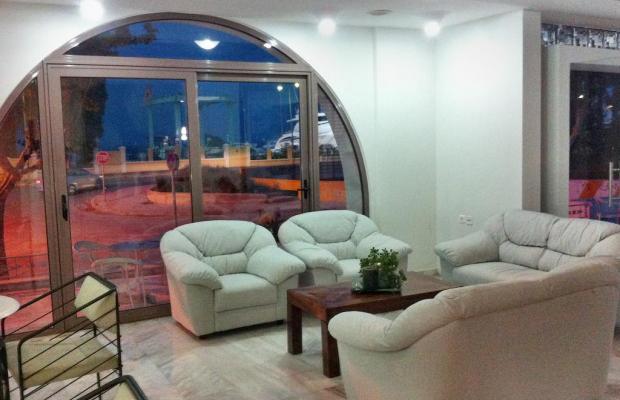 фото Kos Bay Hotel изображение №22