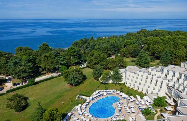 фото отеля Valamar Zagreb Hotel изображение №13