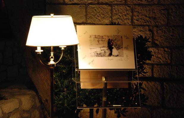 фотографии отеля Arbiana Hotel изображение №3