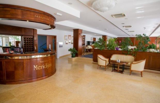 фото отеля Meridijan изображение №5