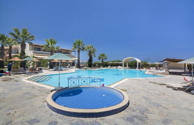 фото отеля Kouros Palace изображение №17