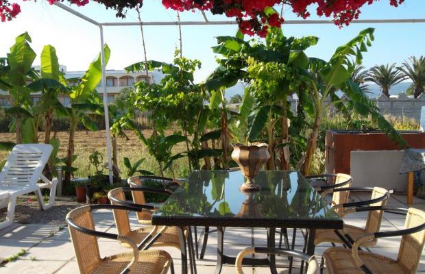 фотографии отеля Mare Blue Apartments изображение №27