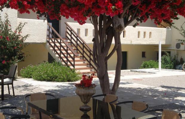 фото отеля Mare Blue Apartments изображение №17